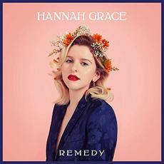 Remedy mp3 Album by Hannah Grace