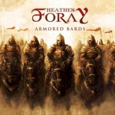 Armored Bards mp3 Album by Heathen Foray