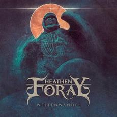Weltenwandel mp3 Album by Heathen Foray