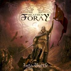 Into Battle mp3 Album by Heathen Foray