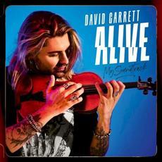 Alive (Deluxe Edition) mp3 Live by David Garrett