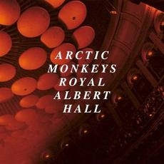 Live at the Royal Albert Hall mp3 Live by Arctic Monkeys