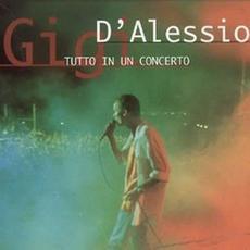 Tutto in un concerto (Live) mp3 Live by Gigi D'Alessio