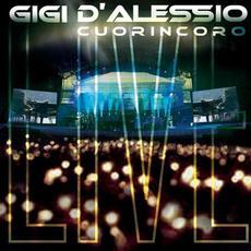 Cuorincoro (Live) mp3 Live by Gigi D'Alessio