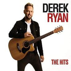 The Hits mp3 Artist Compilation by Derek Ryan