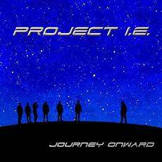 Journey Onward mp3 Album by Project I.E.
