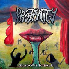 Shadows to Fall mp3 Album by Profanity