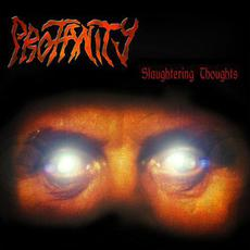 Slaughtering Thoughts mp3 Album by Profanity