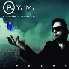 Legacy mp3 Album by PITCH YARN OF MATTER