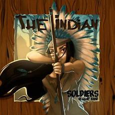 The Indian mp3 Album by Soldiers Reggae Band