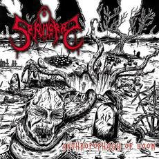 Anthropophagy of Doom mp3 Album by Sepulcral