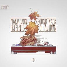 Soundtrack of Autumn mp3 Album by Marv Won