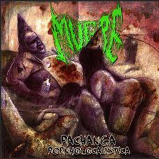 Pachanga Pornholocaustica mp3 Album by Mugre