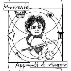 Appunti Di Viaggio mp3 Album by Morreale
