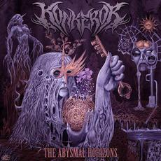 The Abysmal Horizons (Limited Edition) mp3 Album by Konkeror