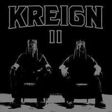 Kreign II mp3 Album by Kreign