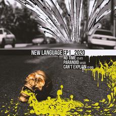 Ep. 1 2020 mp3 Album by New Language