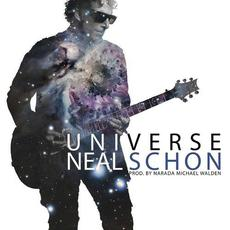 Universe mp3 Album by Neal Schon
