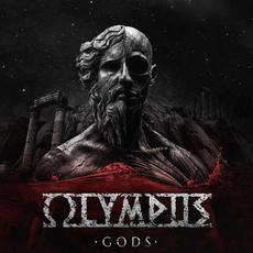 Gods mp3 Album by Olympus (2)