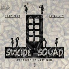 Suicide Squad mp3 Single by Marv Won
