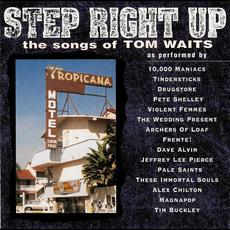 Step Right Up: The Songs of Tom Waits mp3 Compilation by Various Artists
