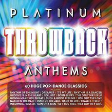 Platinum Throwback Anthems mp3 Compilation by Various Artists