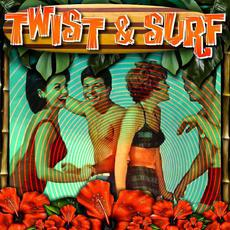 Twist & Surf mp3 Compilation by Various Artists