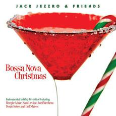 Bossa Nova Christmas mp3 Album by Jack Jezzro