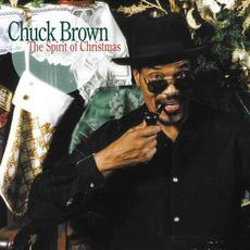 The Spirit of Christmas mp3 Album by Chuck Brown