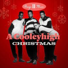 A Cooleyhigh Christmas mp3 Album by Boyz II Men