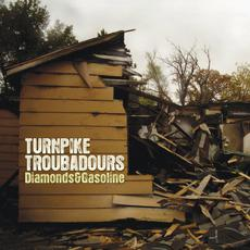 Diamonds & Gasoline mp3 Album by Turnpike Troubadours