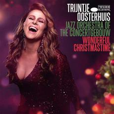 Wonderful Christmastime mp3 Album by Trijntje Oosterhuis & Jazz Orchestra of the Concertgebouw