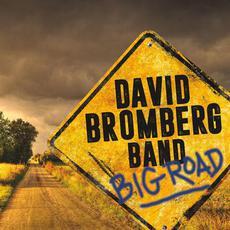 Big Road mp3 Album by David Bromberg Band