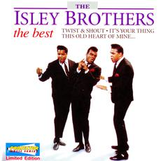 The Best mp3 Artist Compilation by The Isley Brothers