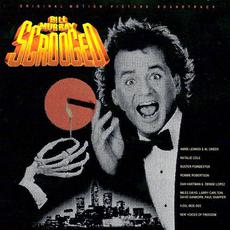Scrooged (Original Motion Picture Soundtrack) mp3 Soundtrack by Various Artists