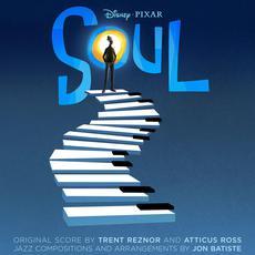 Soul: Original Motion Picture Soundtrack mp3 Soundtrack by Various Artists
