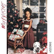 My Present mp3 Album by DaniLeigh