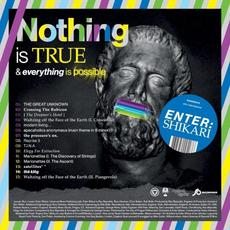 Nothing Is True & Everything Is Possible mp3 Album by Enter Shikari