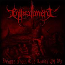 People From The Lands Of Vit mp3 Album by Enthrallment