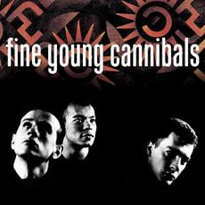 Fine Young Cannibals (Remastered) mp3 Album by Fine Young Cannibals