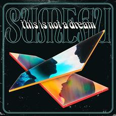 This Is Not A Dream mp3 Album by Sumeau