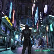 Arrival mp3 Album by Andy James