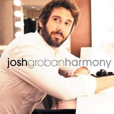 Harmony mp3 Album by Josh Groban