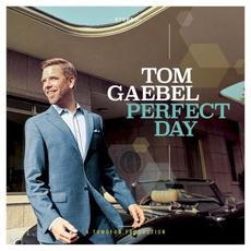 Perfect Day mp3 Album by Tom Gaebel