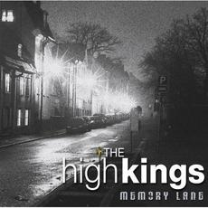 Memory Lane mp3 Album by The High Kings