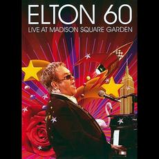 Elton 60: Live at Madison Square Garden mp3 Live by Elton John