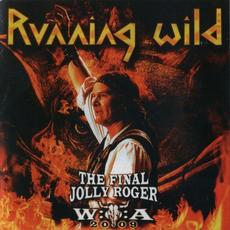 The Final Jolly Roger (Live) mp3 Live by Running Wild