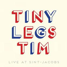 Live At Sint-Jacobs mp3 Live by Tiny Legs Tim