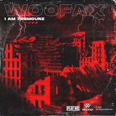 I am Tremourz EP mp3 Album by Woofax