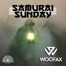 Samurai Sunday EP mp3 Album by Woofax